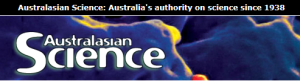 Australasian Science Mag