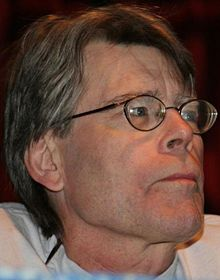 Stephen King to Publish Shining Sequel after 35 Years (1/2)