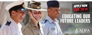 ADF Recruitment