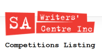 SA Writers Centre Comps page