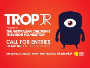TROP JR Entry Details