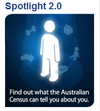 Spotlight on Census