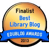 Cabra Senior Library Blog Shortlisted in Edublog Awards For Second Year Running