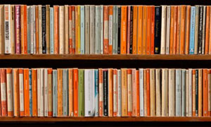 100 Greatest Novels of All Time?