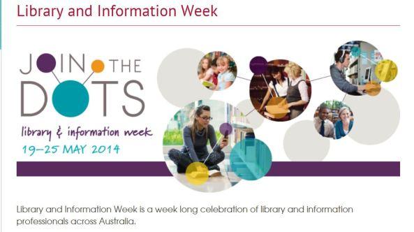 lib info week