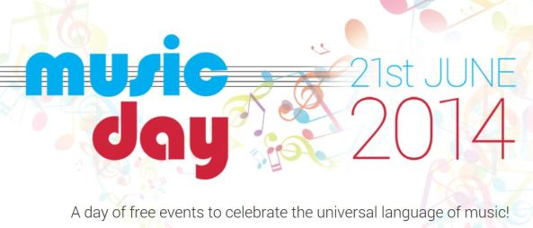 International music day 2014