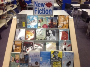 Check out our newset titles