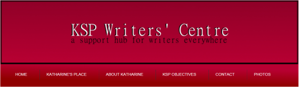 KSP Writers' Centre