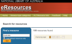 National Library Resources
