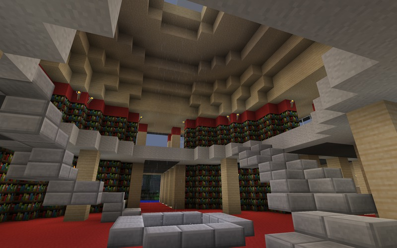 minecraft ceiling design Maribointelligentsolutionsco